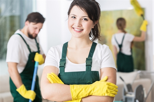 Keep your cleaning costs down